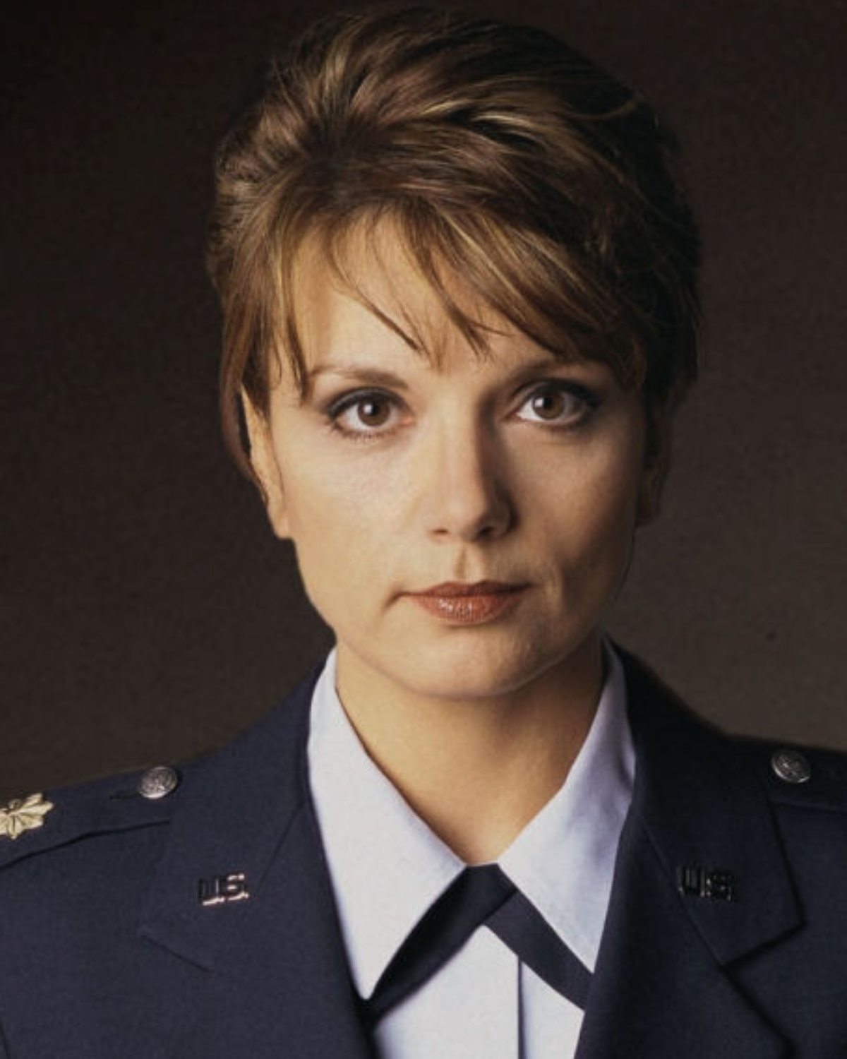 Teryl Rothery - Wallpaper
