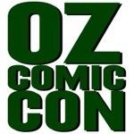 Oz Comic Con Thumb