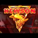 Hewson Interview Thumb